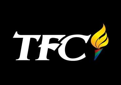 TFC black background