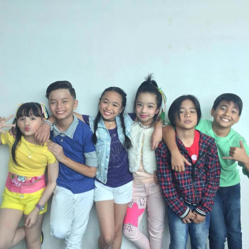 Team Yey