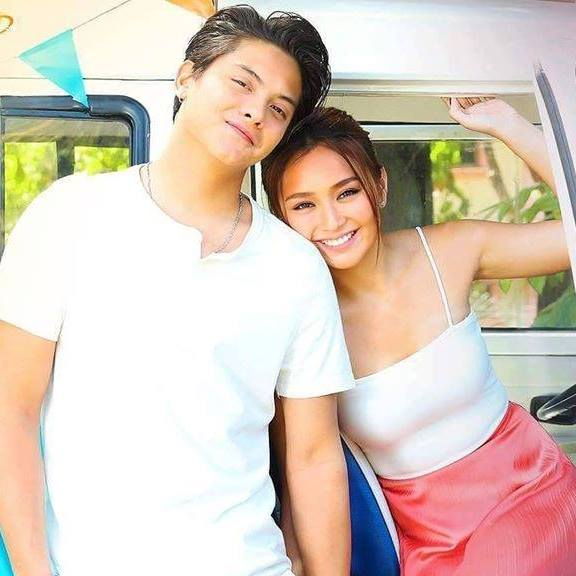 Dating a gangster kathniel 9