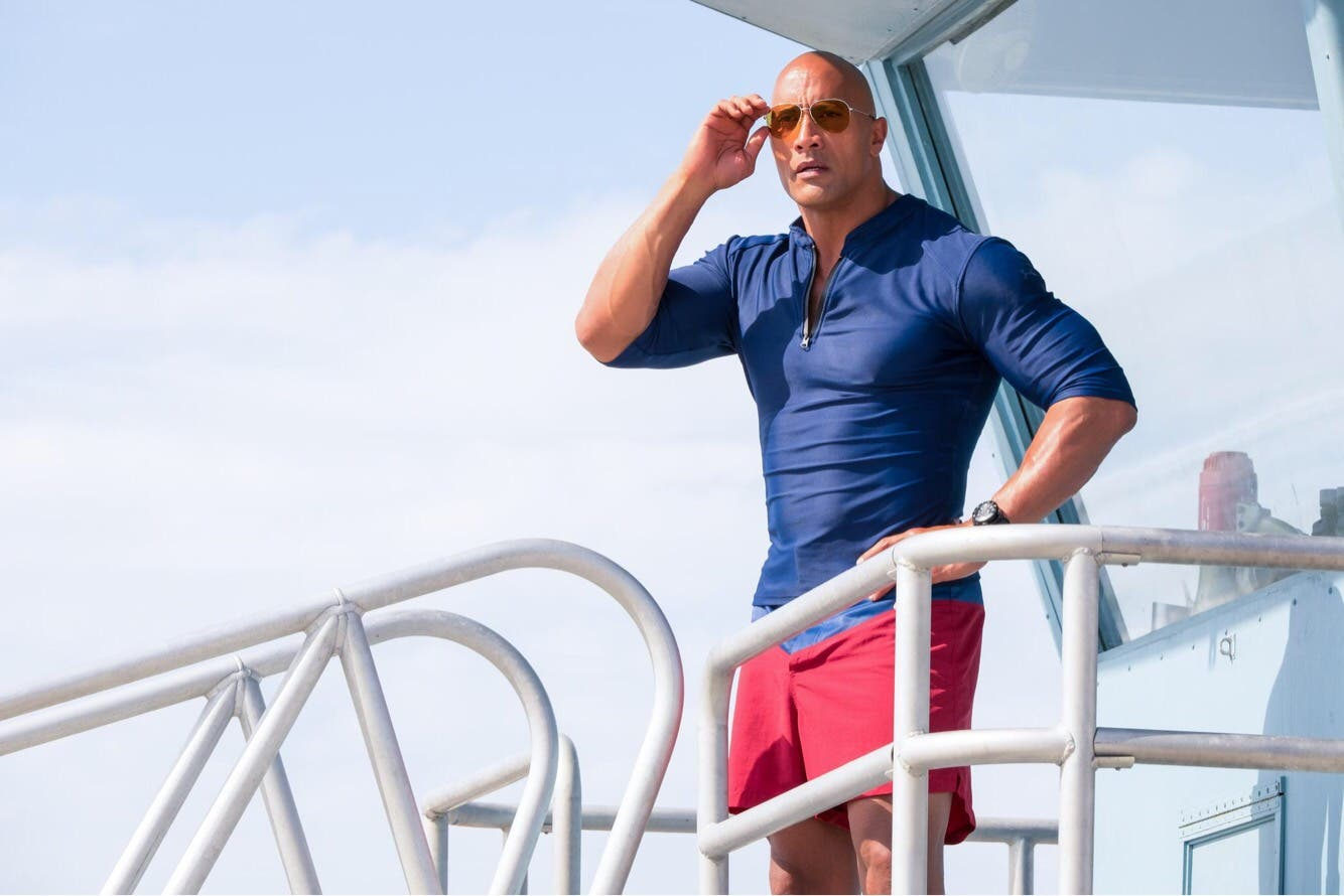 Dwayne Johnson Anchors 'Baywatch' with Boundless ...