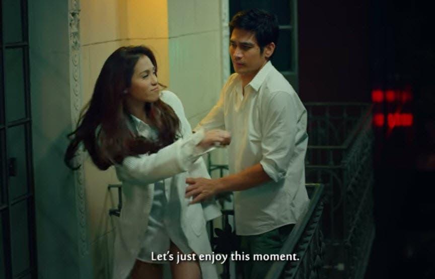 Piolo Pascual And Toni Gonzaga Movie Last Night Trailer
