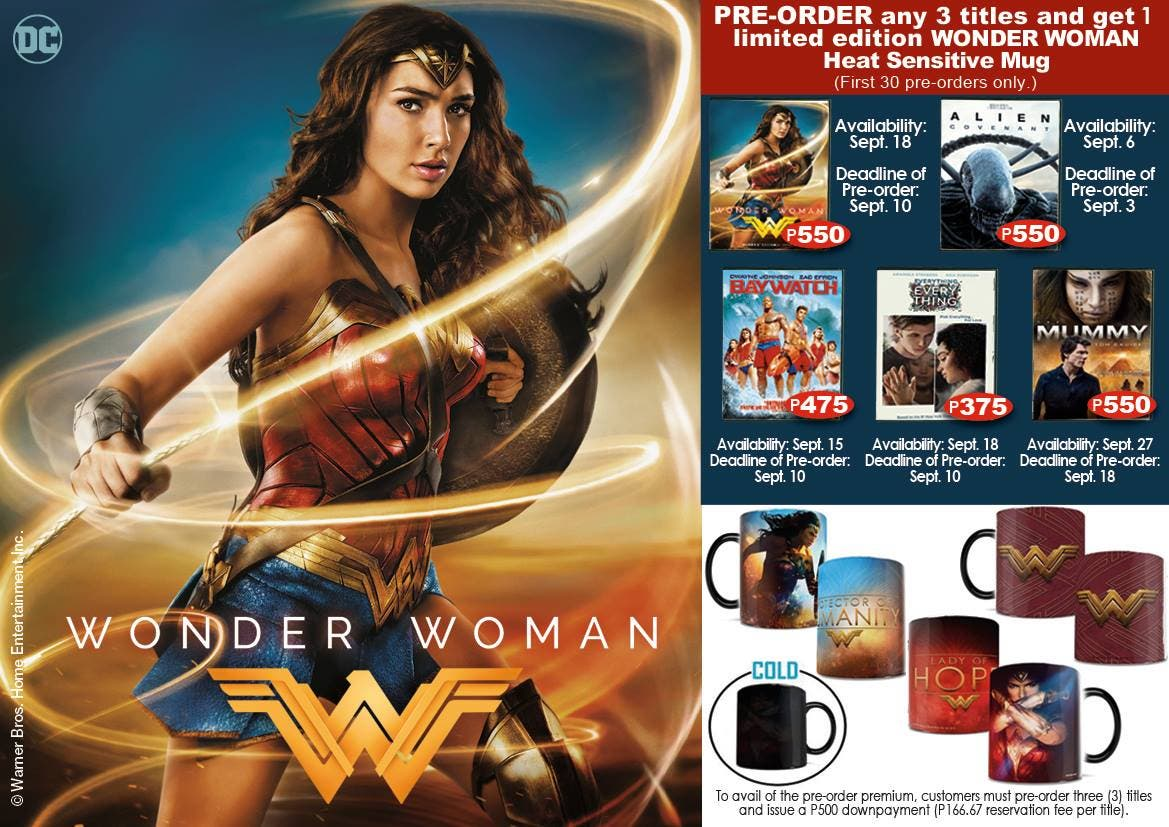 World of wonder discount coupons
