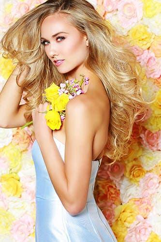 Miss Canada 2017 Lauren Howe