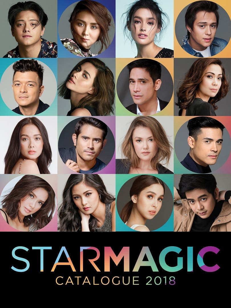 Who Are The 16 Stars Who Make It To The Cover Of Star