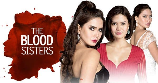 Image result for blood sisters