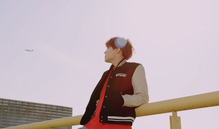Track His Phone >> BTS' J-Hope Releases 2nd Solo Single 'Airplane' | Starmometer