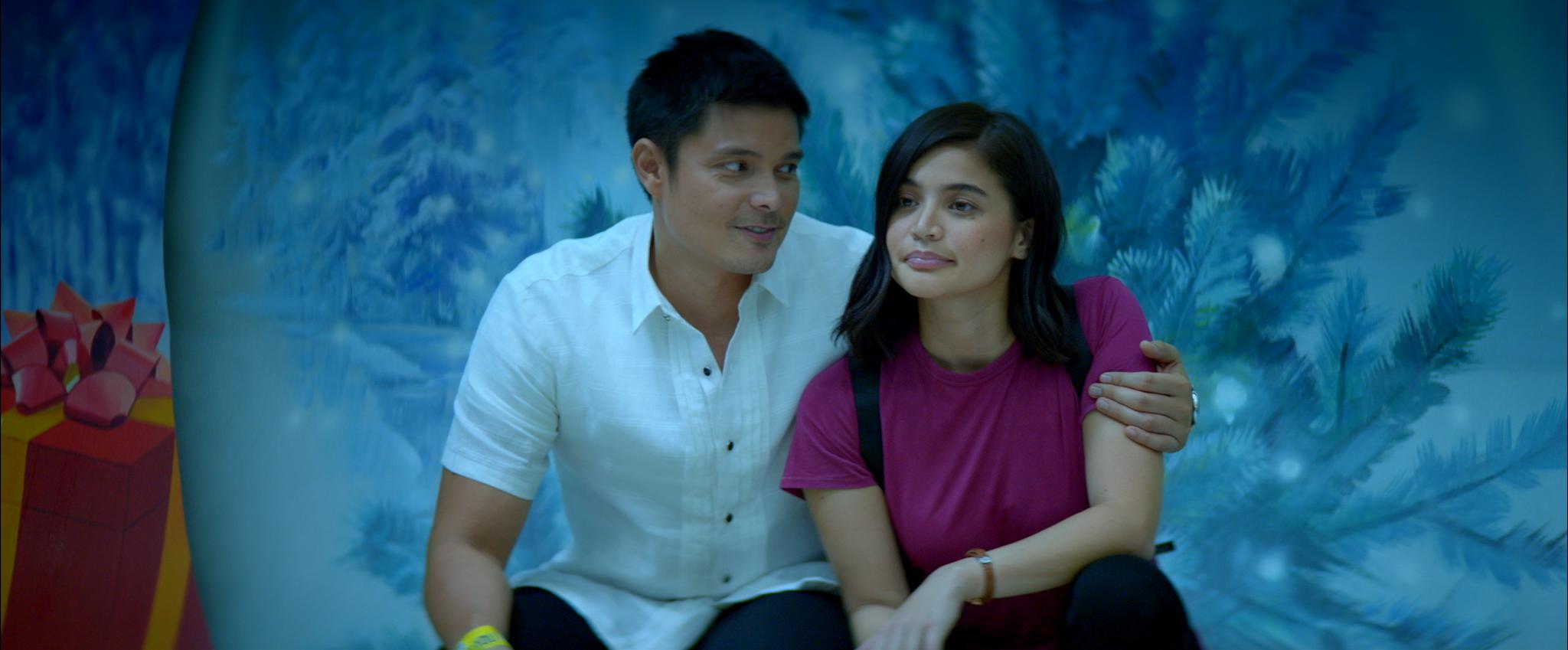 Hai mẹ con mỹ nhân đẹp nhất Philippines xinh xuất sắc như ...
