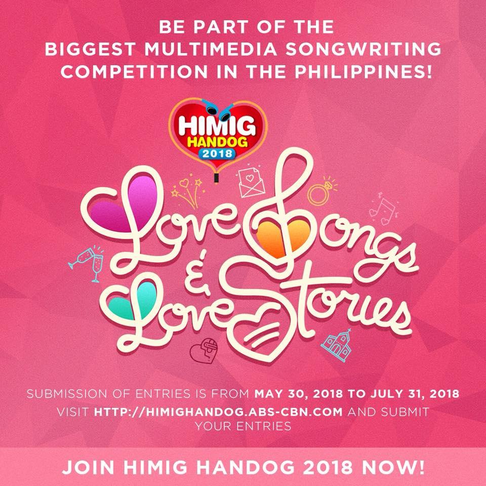 'Himig Handog' Names Top 15 Hitmakers, Welcomes Fresh Love