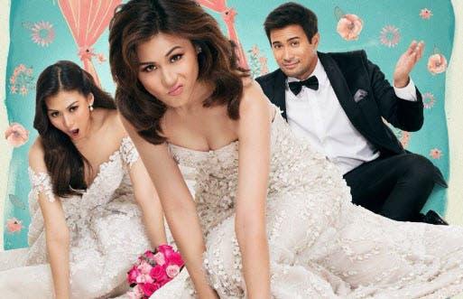'Mary, Marry Me' – Alex Gonzaga, Sam Milby & Toni Gonzaga ...