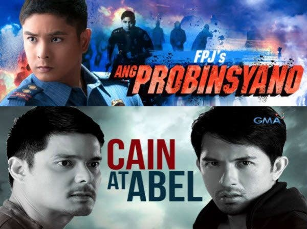 'FPJ's Ang Probinsyano' Scores 24.1-Point Lead Against ...