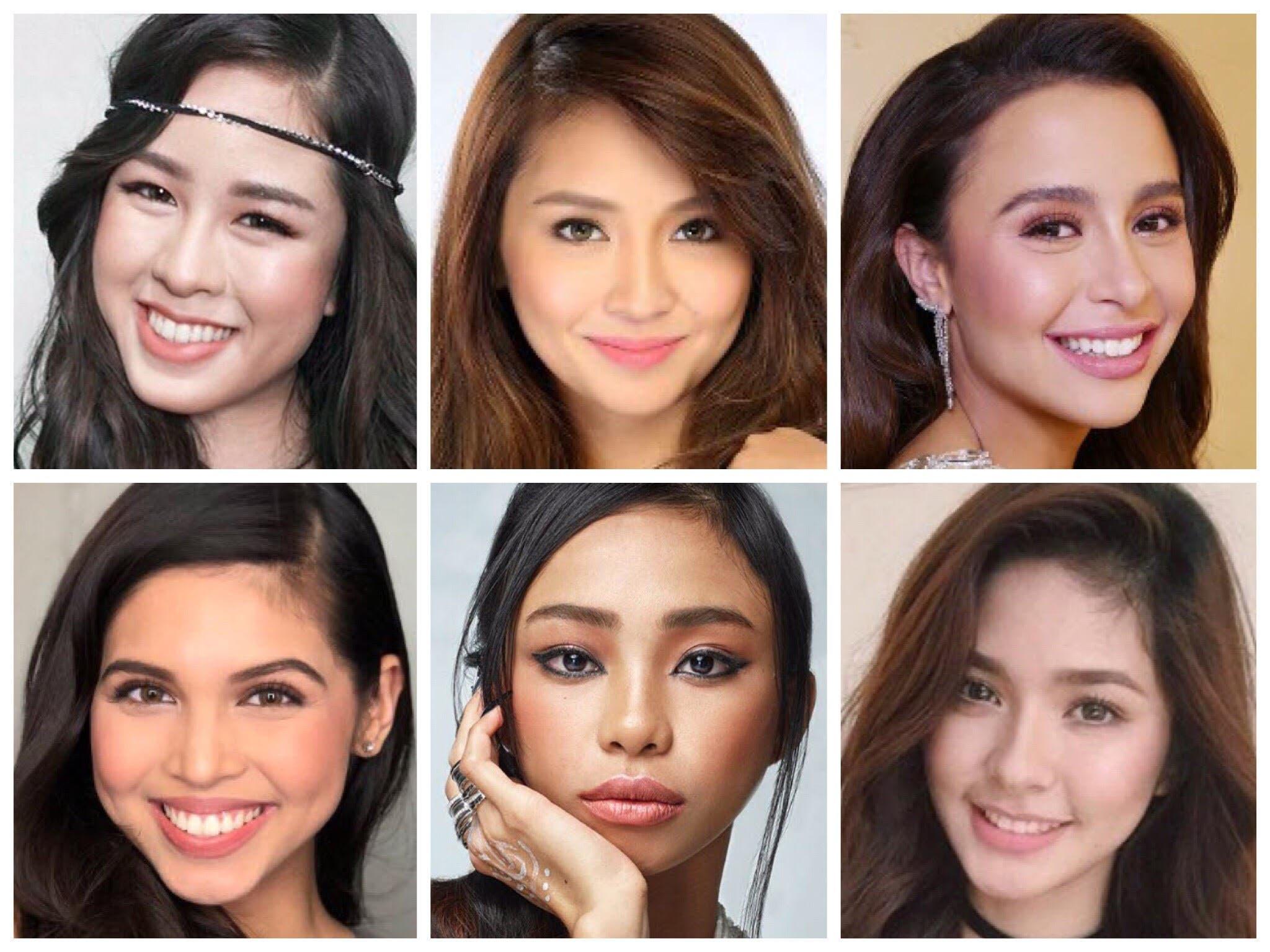 Poll celebrity battle round - 2019 year