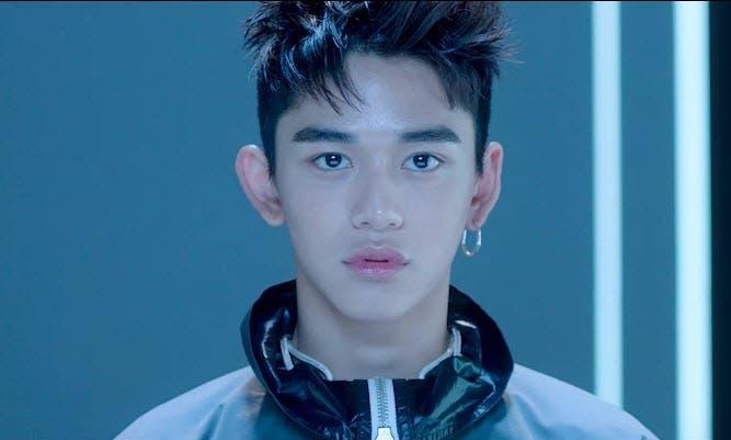 wayv releases music video for  u2018regular u2019 chinese version