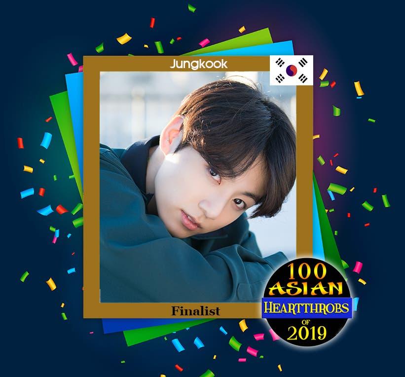 Finalist-Jungkook