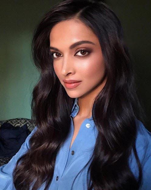 Deepika Padukone INDIA