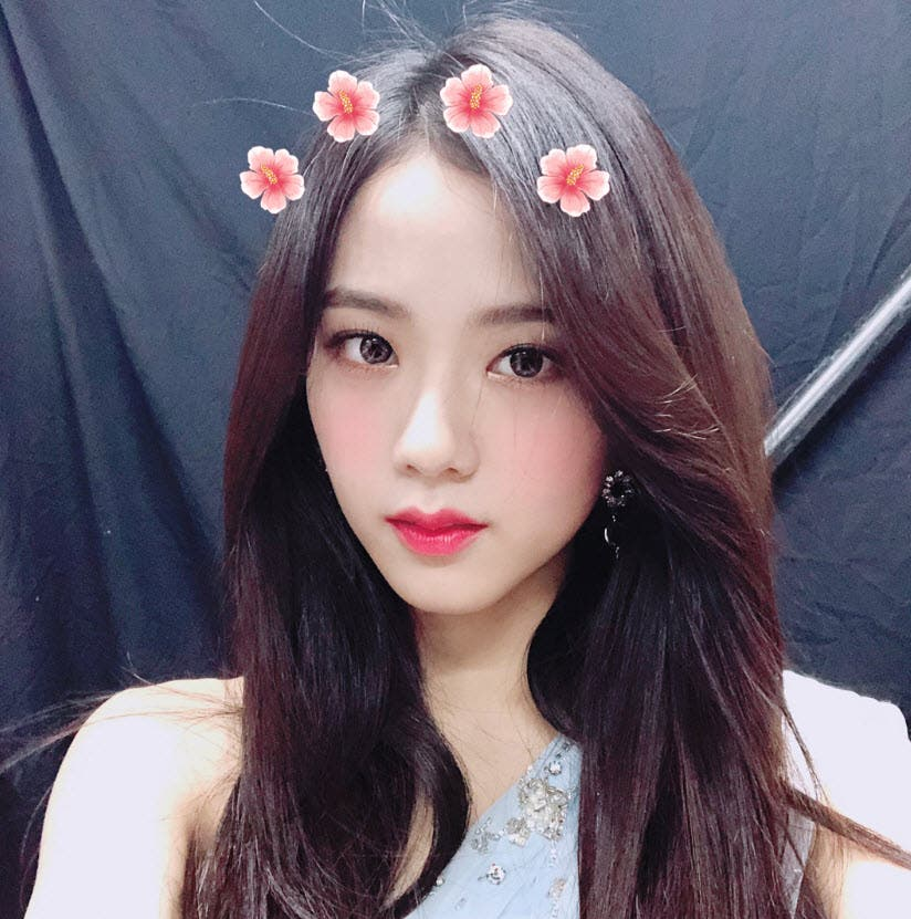 Kim Jisoo | Starmometer