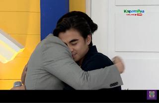 Pinoy Big Brother Forgives Housemate Who Once Supported ...